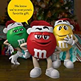 M&M'S Holiday White Peppermint Chocolate