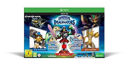 Skylanders Imaginators: Starter Pack - [Xbox 360]