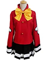 HOLRAN Fairy Tail Wendy Marvell Cosplay Costume