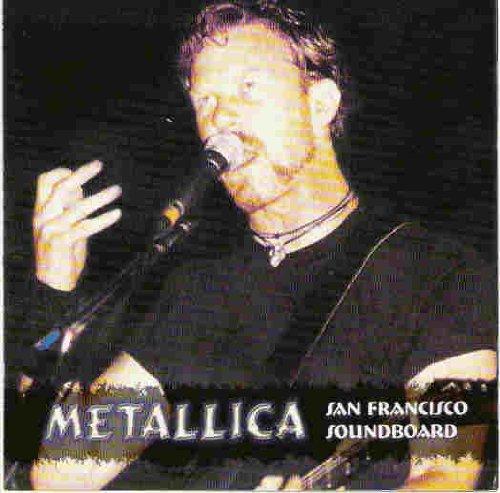 San Francisco Soundboard (Secret Show '98), used for sale  Delivered anywhere in USA
