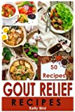 Gout Relief Recipes (Gout Cookbooks)