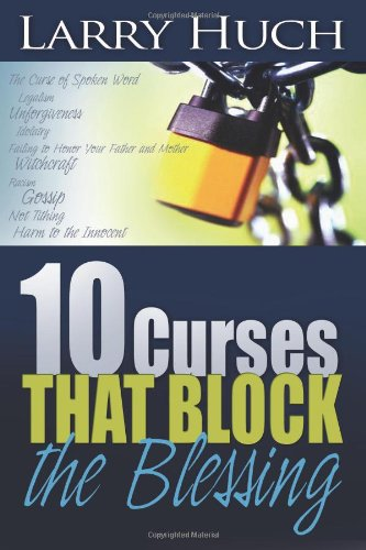 10 Curses That Block the Blessing - 1