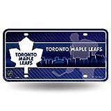 NHL Toronto Maple Leafs Metal