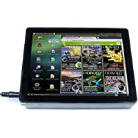 ODROID-VU8C - 8 inch Tablet kit with HDMI Multitouch Display
