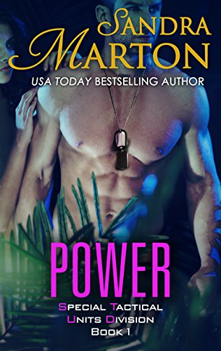 Power: Special Tactical Units Division Book 1 (Special Tactical Units Division (STUD)) by [Marton, Sandra]