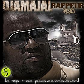 Djamajal - Dernier Battement