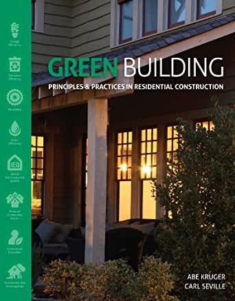 Green Building: Principles and Practices in Residential