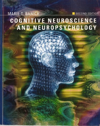 Cognitive Neuroscience, Custom Publication