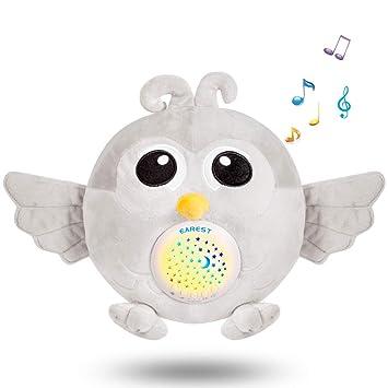 Amazon.com: Máquina de sonido de ruido blanco EAREST y ...