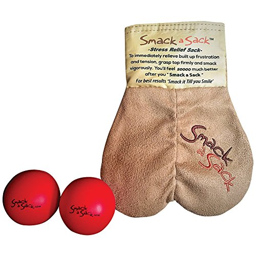 MySack Smack Stress Relief Balls product image