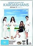 Keeping Up With The Kardashians - Season 9 Part 1 DVD (Region 4 Pal, Non US Standard)