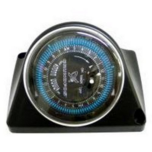 Grundfos 599388 24 Hour Programmable Timer for UP Circulator Pumps by Grundfos