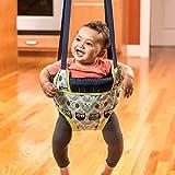 NEW Baby Door Jumper Owl Bouncer Doorway Swing Jump