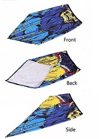 Quick-Dry Half Masks Balaclava Ski Mask Motorcycle Helmets Liner Neck Gaiter