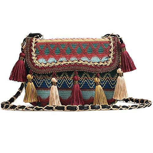 Multicolore multicolore Sac Holabag bandoulière pour femme WRxT1q