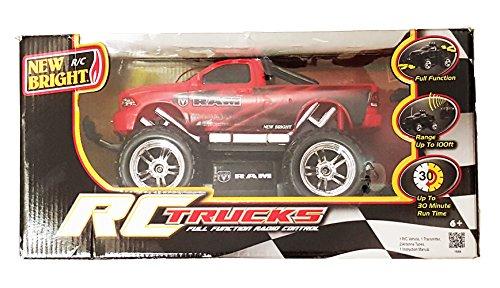 Dodge Ram Trucks A/c - 2
