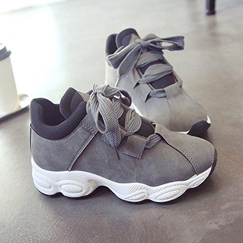 GUNAINDMXShoes/Sports/Casual Shoes Shoes/New/All-Match /. gray