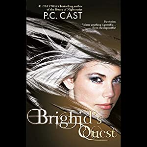 Brighid's Quest Audiobook