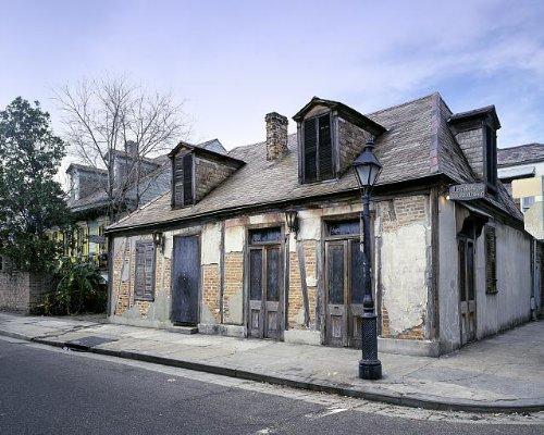 Blacksmith Shop - 9