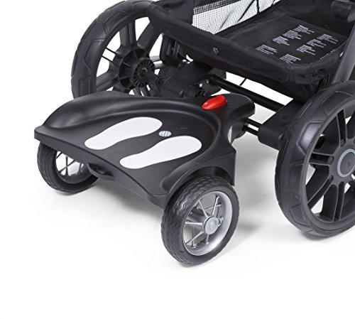 teutonia Pick Up Kunststoffrad
