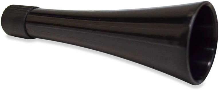 Detail King Tornador Black Plastic Cone
