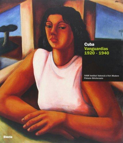 Descargar Libro Cuba Vanguardias Aa.vv.