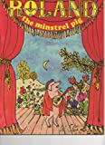 Roland the Minstrel Pig, William steig, 0671668412