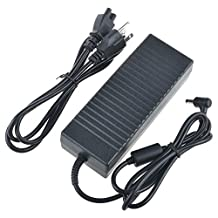 Powerk AC Power Adapter For Nortel BCM50 NT9T6026 Business Communications Manager
