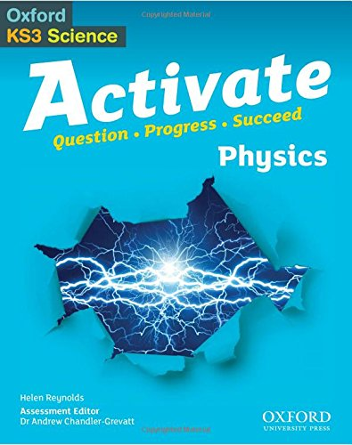 Download Activate: Physics Student Book ebook