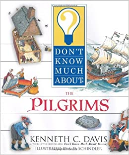 Descargar Por Utorrent Don't Know Much About The Pilgrims PDF Android