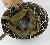 Reproduction WWII Japanese Army Helmet with NET