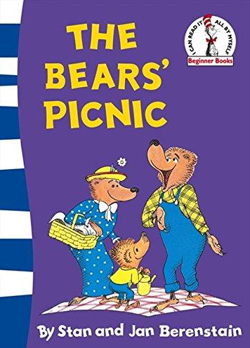 The Bears' Picnic: Berenstain Bears (Beginner Series)