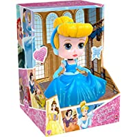 Boneca Dancarina Cinderela, Disney, Lider Briquedos