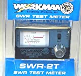 SWR METER to Test CB Radio Antennas - Workman SWR2T