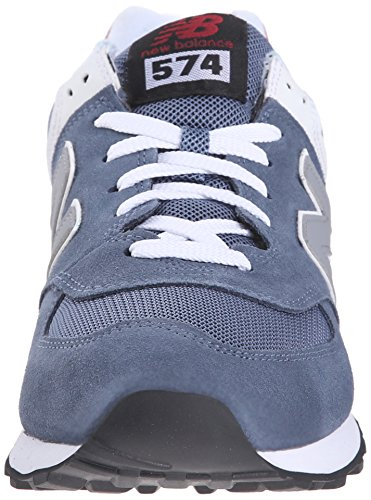 atletica 40 da Uomo 7 Red Blu 5 New 440 EU Blue NBML574CPJ Scarpe US Bleu 5 Balance pqw7fI