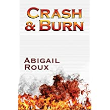 Crash & Burn (Cut & Run Series Book 9)