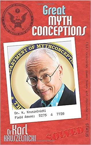 Kirjat ladattaviksi iPodeihin Great Myth Conceptions RTF