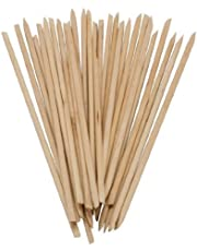 "Perfect Stix Cuticle Manicure Wooden Sticks 7"" Length (pack of 144)"
