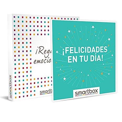 Smartbox Feliz cumpleaños: ¡felicidades en tu día Caja ...