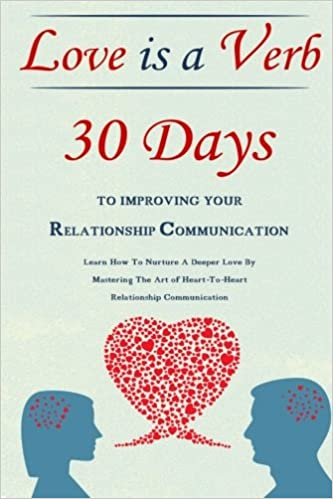 Books about communication in relationships