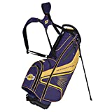 Team Effort NBA Los Angeles Lakers GridIron III Stand Bag