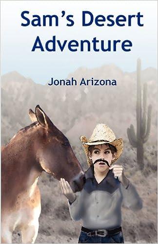 Book Sam's Desert Adventure