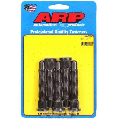 ARP 300-7804 (4.031 UHL) NASCAR Wheel Stud Kit - 5 Piece