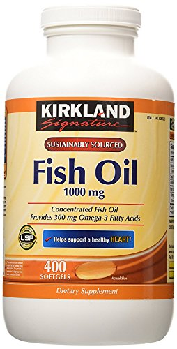 Coromega orange squeeze vs kirkland signature fish oil for Fish oil substitute