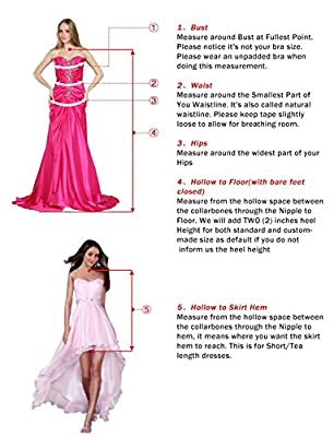 QiJunGe Elegant Long Evening Dresses Lace Half Sleeves Formal Prom Party Gowns