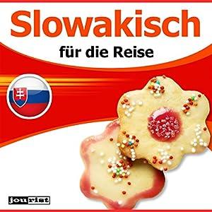 Slowakisch für die Reise Hörbuch