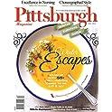 1-Year Pittsburgh Magazine Magazine Subscription