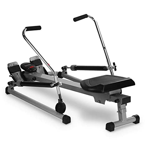 Concept 2 Model D >> Rowing Machines Concept 2 Model D Home Silent Hydraulic