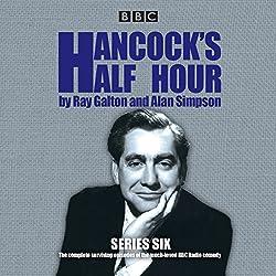 Hancock's Half Hour, Series 6
