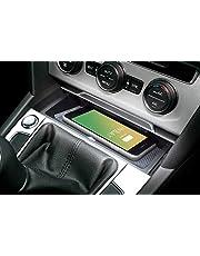Opbergvak inbay® VW Passat & VW Arteon - Qi standaard